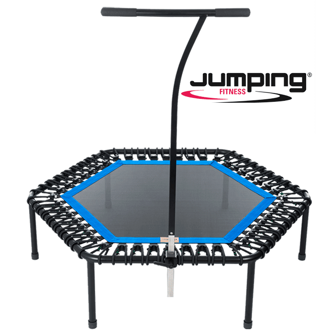 bellicon Jumpin Fitness Trampolin